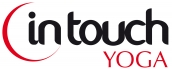 Logo in touch Yoga